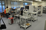 Microwave Device Laboratory