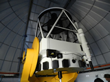 TAOS II telescope at Site #2.