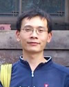 photo of Huang, Chih-Wei Locutus