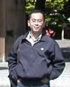 photo of Liu, Hsin-Hung