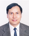 photo of Wang, Huei