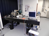 Optical/Infrared Laboratory