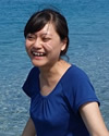 photo of Hsieh, Pei-Ying